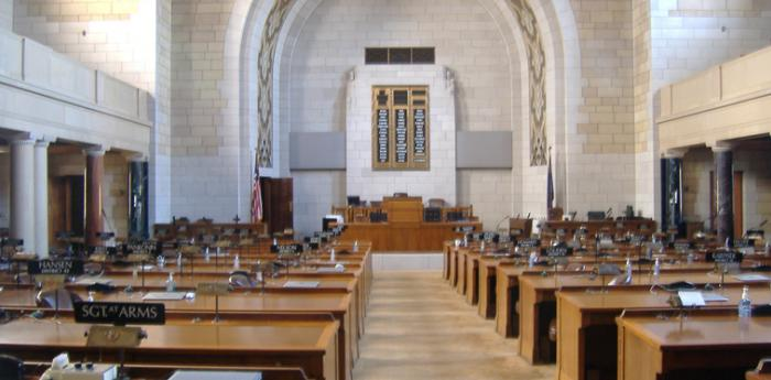 The Nebraska Legislature utilizes a variety of committees to handle the business of the body.
